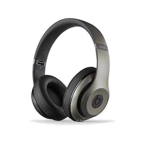 Beats By Dre by Dr. Dre Studio Wired Over-Ear Headphones ...