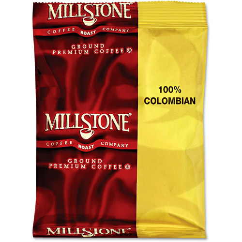 Millstone Colombian Gourmet Coffee, 40ct