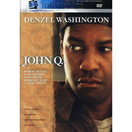 John Q   Widescreen