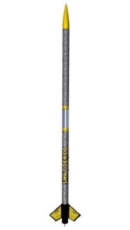 Estes Shattered Model Rocket Kit by Estes