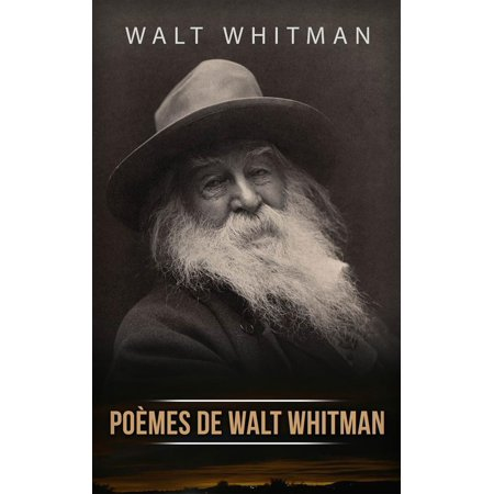 Poèmes de Walt Whitman - eBook