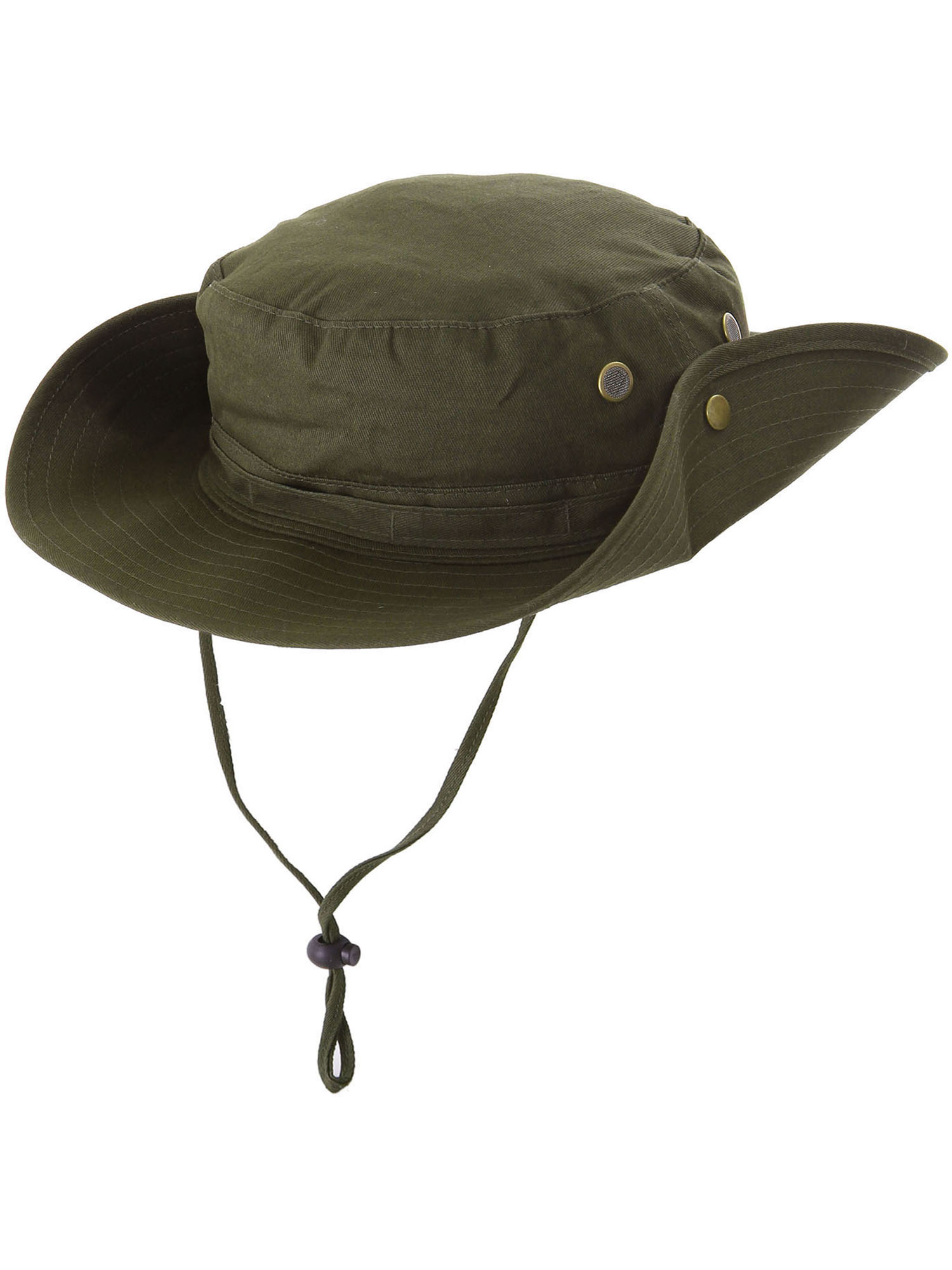 c5a631d8 Simplicity - Top Headwear Safari Explorer Bucket Hat Outdoor Hunting Cap,  Digital - Walmart.com