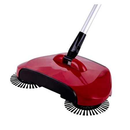 New Arrival 360 Rotary Home Use Magic Manual Floor Dust Sweeper