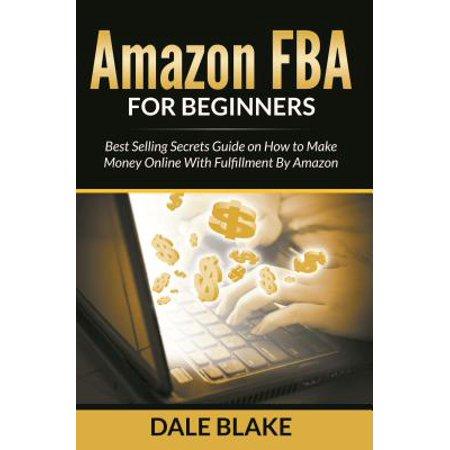 Amazon FBA For Beginners - eBook