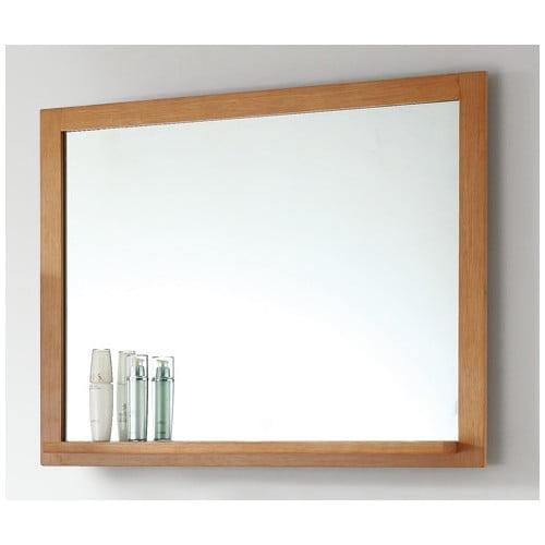 InFurniture 29.5'' H x 37.4'' W Mirror