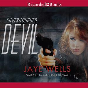Silver-Tongued Devil - Audiobook