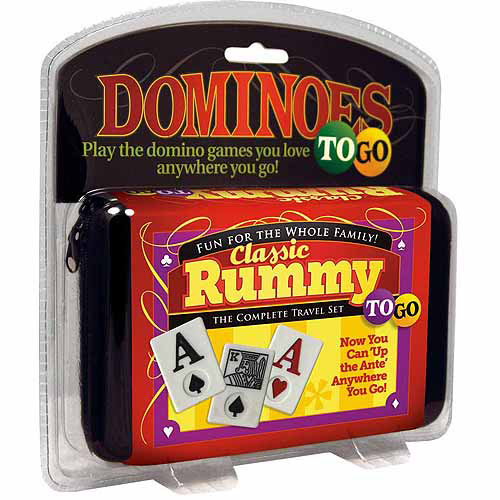 Classic Rummy-to-Go