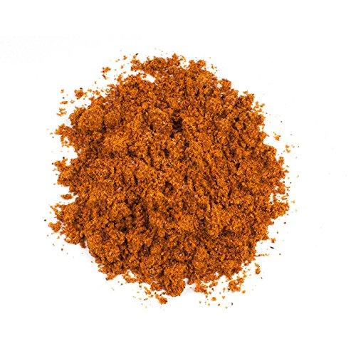 The Spice Lab Kashmiri Saffron Curry Powder - Kosher ...