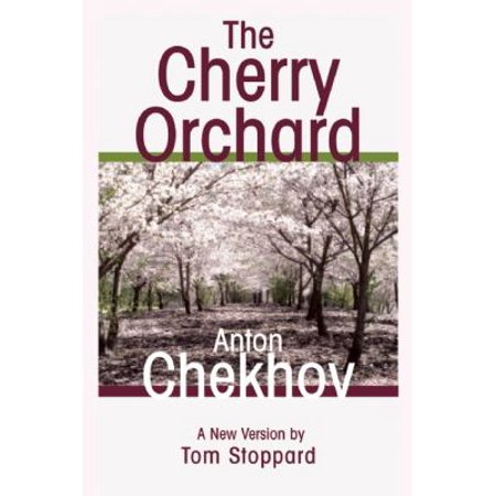 The Cherry Orchard  A Comedy In Four Acts
