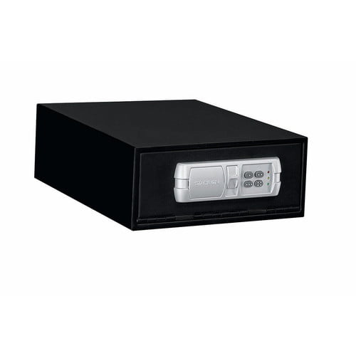 Stack-On Low Profile Quick Access Safe, QAS-1304-12 by Generic