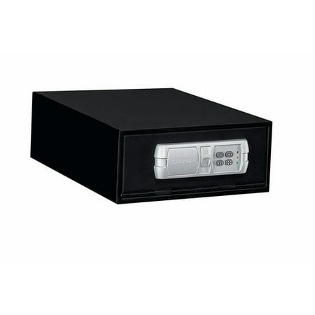 Stack-On Low Profile Quick Access Safe, QAS-1304-12