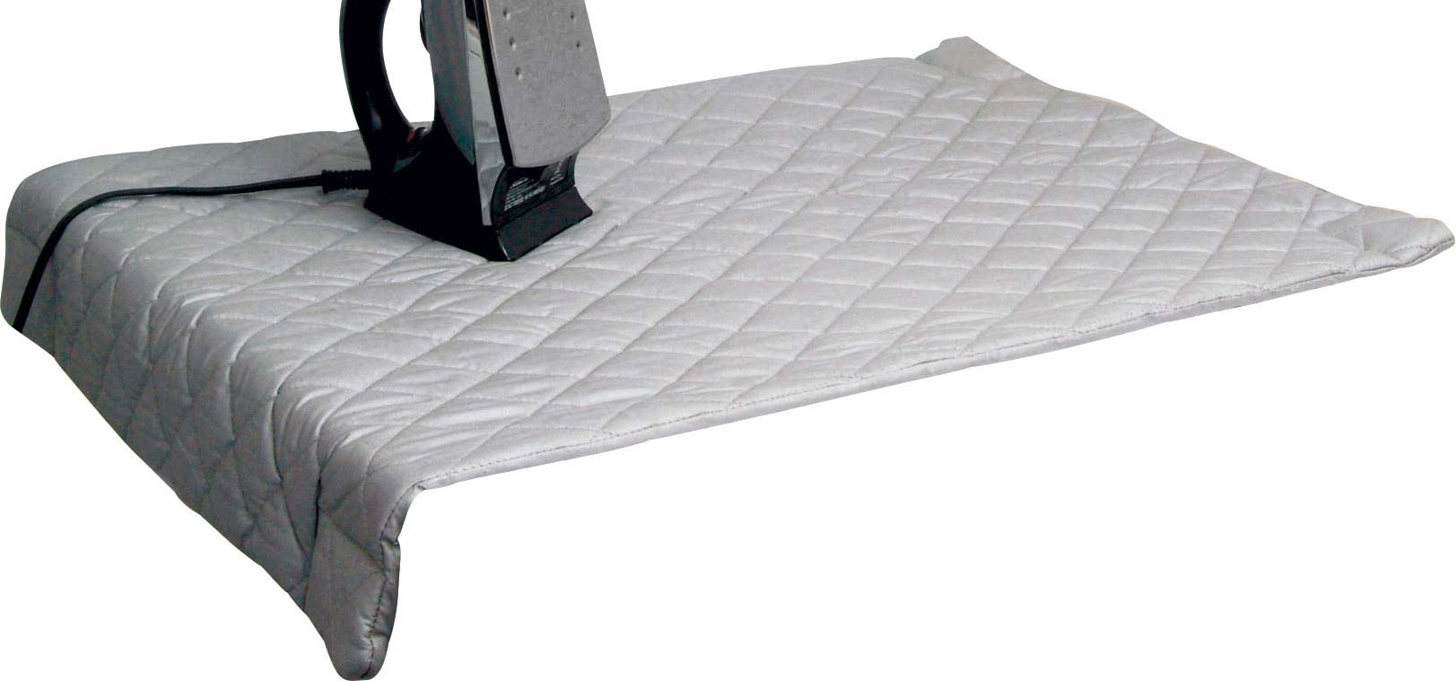 Double Strength Magnetic Pull Force 33 1//2 x 19 Above Edge Magnetic Ironing Mat