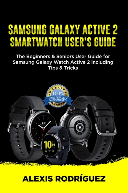Samsung Galaxy Watch Active2 Review U0026 Rating Manual Guide