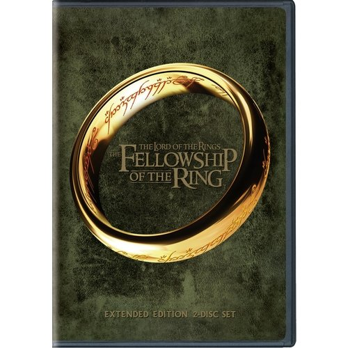 Lord Of The Rings: The Fellowship Of The Ring - Extended Edition (Exclusive) (Widescreen)