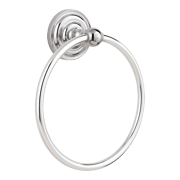 Pfister BRBR0CC Redmond Towel Ring in Polished Chrome