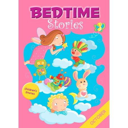 31 Bedtime Stories for October - eBook - Day History October 31 Halloween