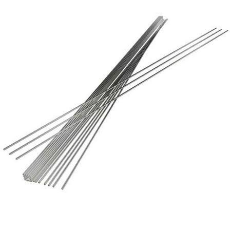 10/20/50Pcs Easy Melt Welding Rods Low Temperature Aluminum Wire Brazing