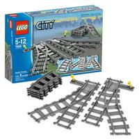 LEGO(R) City Trains Switch Tracks (7895)