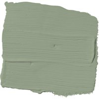 Tender Forest Sage, Green & Sage, Paint and Primer, Glidden High Endurance Plus Interior