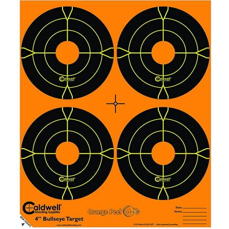 Caldwell Orange Peel 4