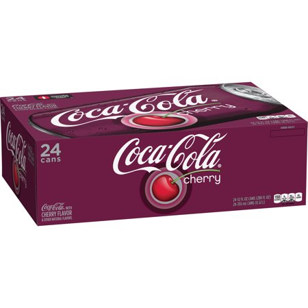 Cherry coke binary options