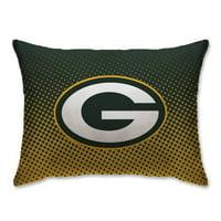 Pegasus Sports NFL Bed Pillow