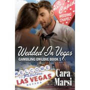 Wedded In Vegas - eBook