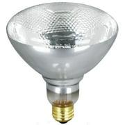 Feit Electric 65PAR/FL/1/2/RP Incandescent Bulb, 65 W, BR30 Lamp, Medium E26