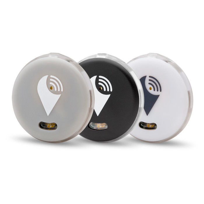 TrackR Pixel Bluetooth Tracking Device 3-Pack