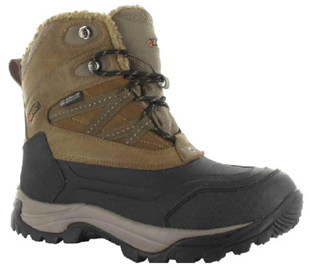 Hi-Tec Men Snow Peak 200 Waterproof Boot by Hi-Tec