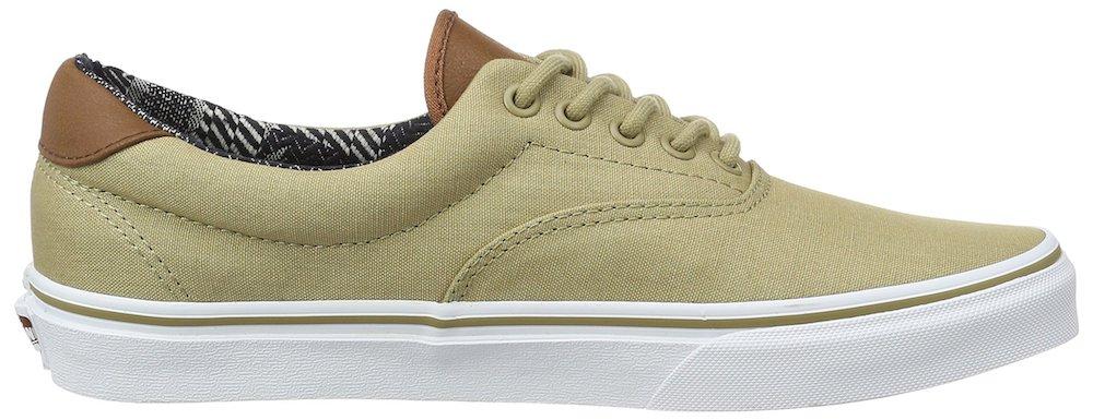 Vans - Vans Unisex Era 59 Skate Shoes