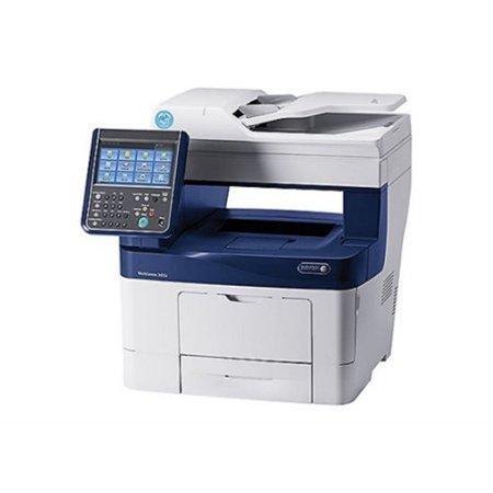 Refurbished Xerox 965511 WorkCentre 3655IX Mono Laser Multifunction Printer