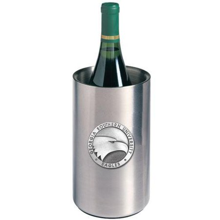 Georgia Southern University Wine Chiller (Pewter Chiller)