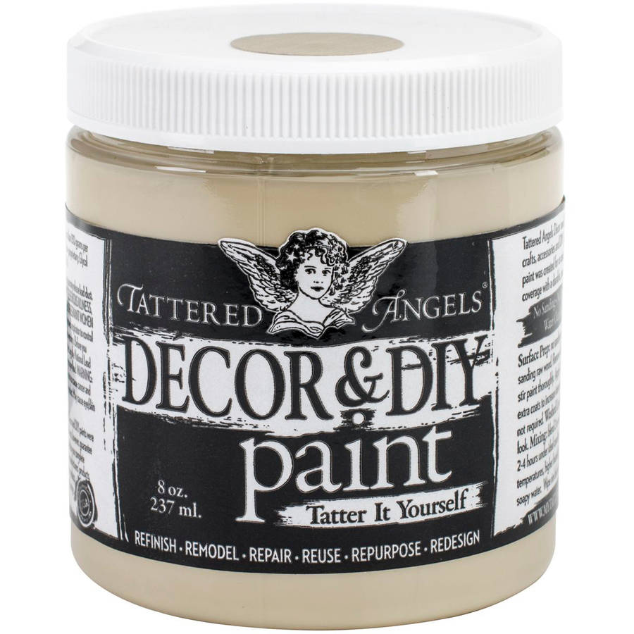 Decor & Diy Paint Cup 8oz-violet