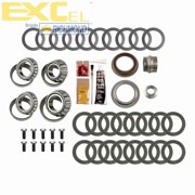 EXCEL from Richmond XL-1055-1 Differential Bearing Kit Fits 07-15 Wrangler (JK)