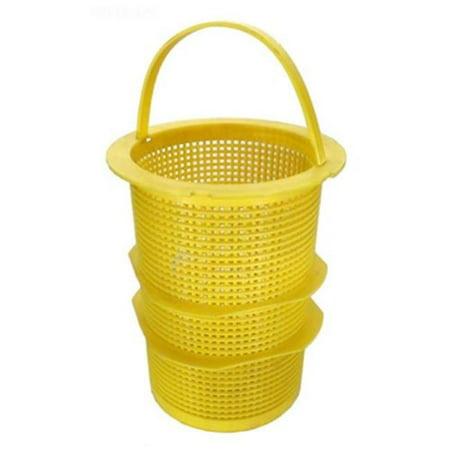 Pump Strainer Basket - Speck Pumps 2920914300 Replacement Strainer Basket Complete - Extra Large