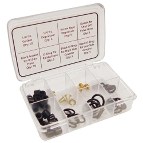 Mastercool 91334-A 134A / R-12 Charging Hose Repair Kit