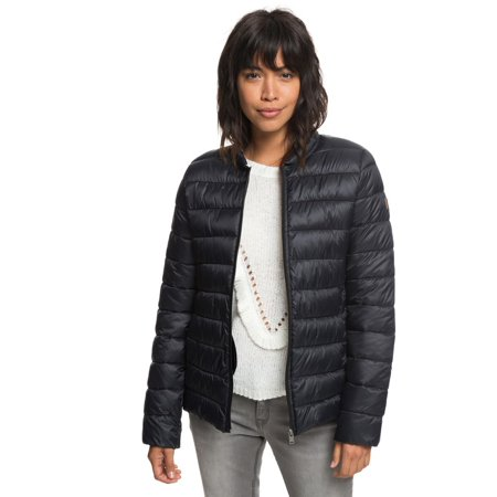 Roxy Womens Endless Dreamin Down Jacket - True (Roxy Womens Crystal)