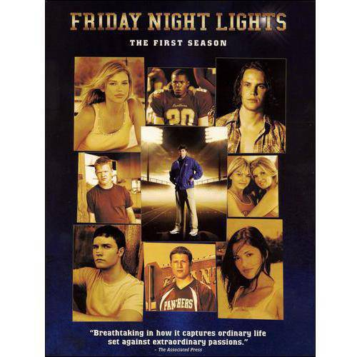 Friday Night Lights  The First Season