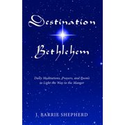 Destination Bethlehem (Hardcover)
