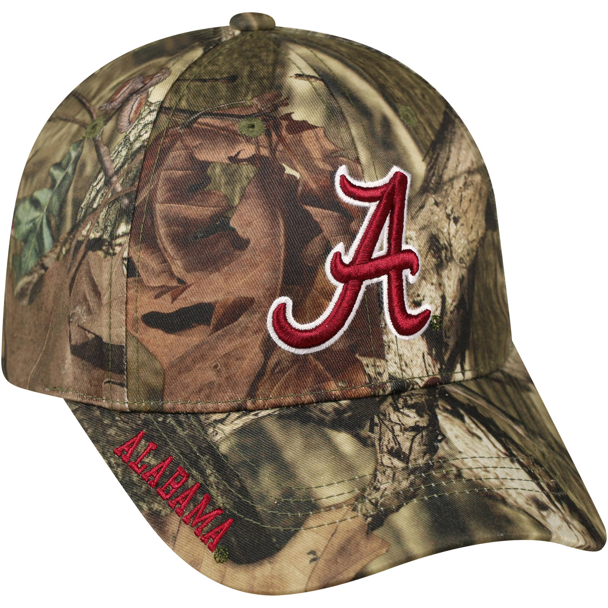 NCAA Men's Alabama Crimson Tide Mossy Cap