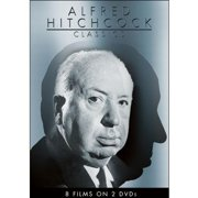 Alfred Hitchcock Classics by ECHO BRIDGE ENTERTAINMENT
