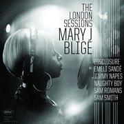 London Sessions (CD)
