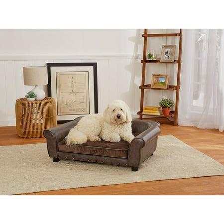 Enchanted Home Pet Spencer Dog Sofa