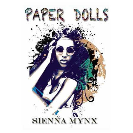 Paper Dolls - Printable Paper Dolls