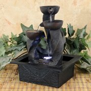 Tabletop Water Fountains