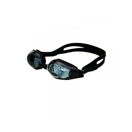Topumt Prescription Myopia Nearsighted Train Swimming Goggles Glasses -1.5 TO -9.00 (Swim Prescription Goggles)