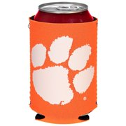 Clemson Tigers Collapsible Can Cooler