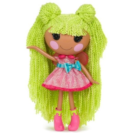 Lalaloopsy Loopy Hair Pix E. Flutters Doll - Lalaloopsy Halloween Doll