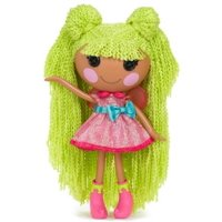 Lalaloopsy Loopy Hair Pix E. Flutters Doll